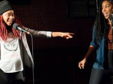 Podcast Post: '2 Dope Queens' head to TV