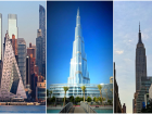 10 most amazing skyscrapers ever