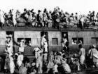 Partition images: As it happened