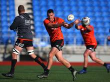 All Blacks learnt lessons from Lions, Read says
