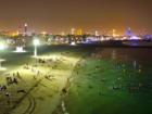 389 rescued from drowning in Dubai