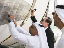 UAE nuclear plant one step closer to reality