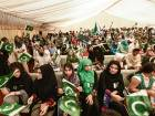 Gallery: Pakistani expats mark I-Day