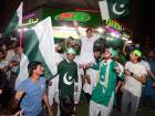Pakistani expats celebrate Independence Day