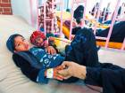 Yemen: half a million hit by cholera