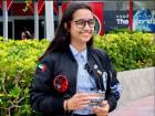 UAE girl's experiment to take off with US rocket
