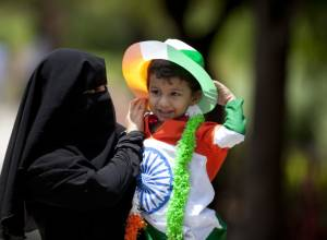 Pictures: India celebrates Independence Day