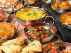 South Asia cuisine