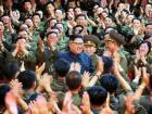 Kim holds off on Guam missile plan
