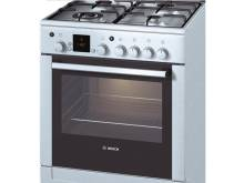 Ministry recalls Bosch, Siemens gas cookers