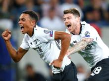 Liverpool take stride towards group stage