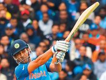 Dhoni no automatic choice, chief selector says