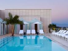 Hotel Review: Waldorf Astoria Beverly Hills