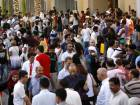 Dubai population to double by 2027?