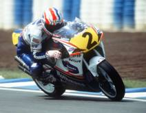 August 17, 1997: Doohan wins fourth world title