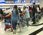 Police officer assaulted at Dubai Airport