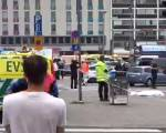 Finnish stabbing spree: 2 killed, 6 injured