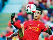 Barca will chase Coutinho until window shuts