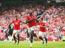 United aim to build on formidable start