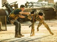 Chinese film 'Wolf Warriors 2' breaks records