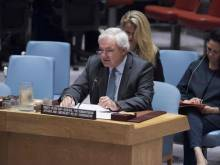 UN accuses Al Houthis of disrupting aid efforts