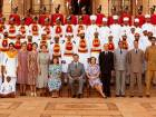 Gurinder Chadha's Viceroy's House is released in India on Friday under the name Partition: 1947. It tells the story of how India's last governor, Lord Mountbatten, oversaw the end of three centuries of British rule.