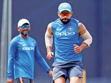 India aim to carry domination against Sri Lanka