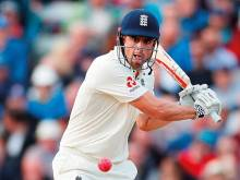 Ambrose spots chinks in Cook's technique