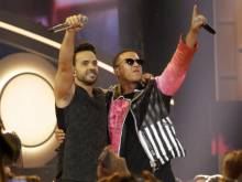Luis Fonsi on the success of 'Despacito'