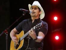Brad Paisley on his special 'Comedy Rodeo'