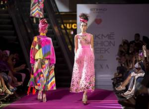 Lakme Fashion Week: Manish Arora's cosmic love