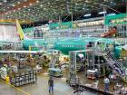 Boeing-sized lift US markets have been having