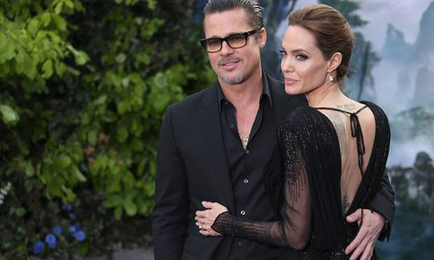 GN Life: Brangelina loses court battle, New Jedi film talk