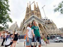 Spanish tourism to withstand Barcelona attacks