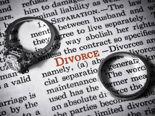 Filipino divorce from foreign spouses allowed
