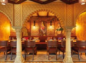 Review: Khyber is a good raan for your money