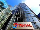 FILE PHOTO: A view shows the Total Tower, French oil giant Total headquarters, at La Defense business and financial district in Courbevoie near Paris, France, February 25, 2016. REUTERS/Jacky Naegelen/File Photo