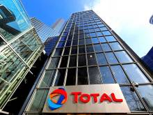 Total announces oil discovery in Gulf of Mexico