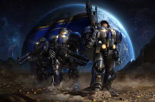 Review: StarCraft Remastered