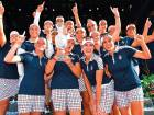 Sweet revenge for the US in Solheim Cup