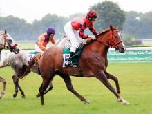 Shannon Queen wins Zayed Cup in Poland