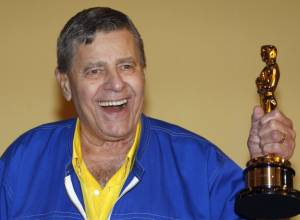 Jerry Lewis died from end-stage heart disease