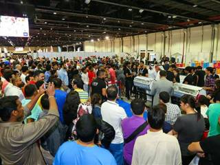 Dubai Big Clearance Sale kicks off today