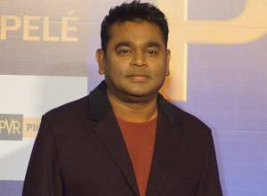 AR Rahman to attend UAE premiere of 'One Heart'