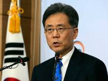 South Korea rejects US call on trade deal
