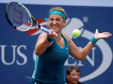 Azarenka pulls out of US Open on custody fight