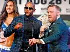 Mayweather-McGregor bout surely a knockout