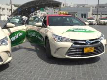 RTA green-lights deal for 554 hybrid vehicles