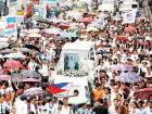 Outrage mounts amid burial of Philippine teen