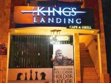 'Game of Thrones' cafe braces for finale